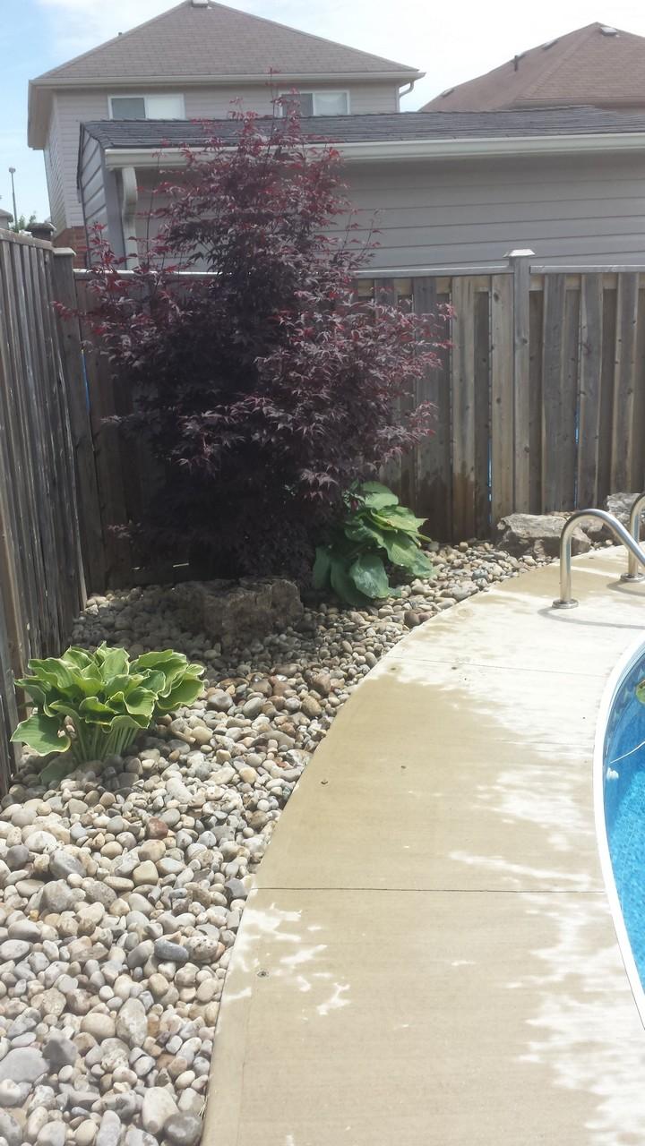 Pool Concrete Pavers Solid Concrete Solutions