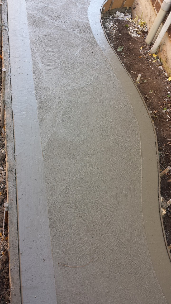 Flagstone Stamped Concrete Pictures